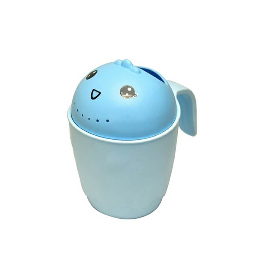 Cute & Naughty Rain Drop Bathing Cup