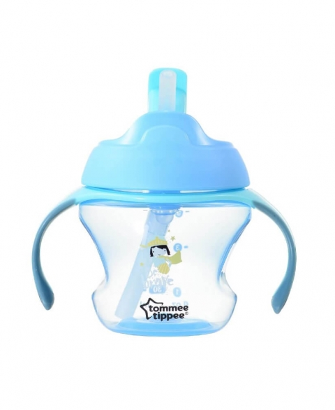 Tommee Tippee First Straw Cup 150ml