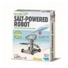 4M - Green Science -Salt-Powered Robot