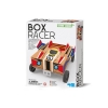 4M - Green Science-Box Racer