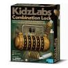 4M - Kidzlabs - Combination lock