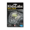 4M - Kidzlabs - Glow Skull