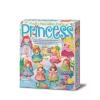 4M-Mould & Paint - Glitter Princess