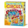 4M-Shrinking Craft Circus Craft Set