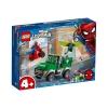 lego® marvel spider-man: vulture's trucker robbery