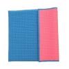 Kids Joy Airfilled Rubber Cot Sheet  Plain Size 60 X 45cm