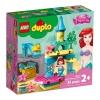 LEGO® DUPLO® │ Disney Ariel's Undersea Castle