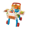 vtech 2-in-1 Shop & Cook Playset