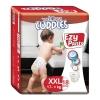 Velona Cuddles Ezy Pants Size XXL 18 Pcs Pack