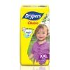 Drypers Classic Size XXL 42 Pcs Pack
