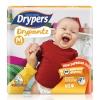 Drypers Drypantz Size M 60 Pcs Pack