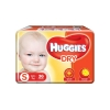 Huggies New Dry Size Small 36pcs