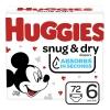 Huggies Snug & Dry Baby Diapers - Size- 6- 72 pcs