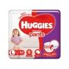 Huggies Wonder Pants Size L 64 Pcs Pack