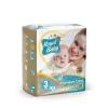 Royal Baby Premium Care Diaper Size 3 (Medium) - 90pcs