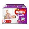 Huggies Wonder Pants Size S 42 Pcs Pack