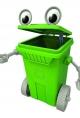 4M - Green Science -Rubbish Cart Robot