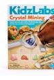 4M - Kidzlabs -Crystal Mining
