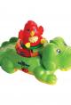 Vtech zoomizooz alligator