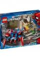 lego® marvel spider-man: spider-man vs. doc ock