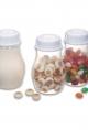 Farlin Milk Storage Bottle