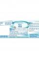 Nestle NAN 1 HMO Starter Infant Formula with Iron – Birth to 6 months, 450g Tin