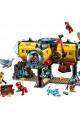 lego® city ocean exploration base