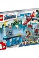 lego® marvel avengers wrath of loki