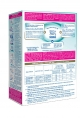 Nestle NAN 1 HMO Starter Infant Formula with Iron – Birth to 6 months, 350g Box Pack