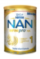 Nestle NAN INFINIpro HA 1 Starter Infant Formula  Birth to 6 months -  400g Tin