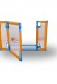 POCO CASA - Playpen 4 panel + Granny Gate