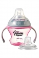 Tommee Tippee - Transition Cup 150ml - Pink
