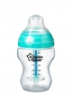 Tommee Tippee Closer to Nature Advance Anti Colic Teats - Fast Flow - 6m+