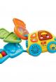 Vtech beep & go baby keys rattle