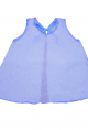 Velona Newborn Baby Shirt – (Small) 6pcs
