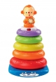 Vtech Stack & Discover Rings