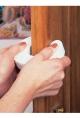 Clippasafe Foam Door Stopper