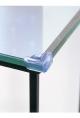 Dreambaby Glass Table & Shelf Corner Cushion 4 Pack